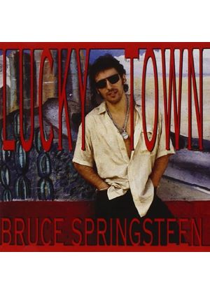 Bruce Springsteen - Lucky Town (Music CD)