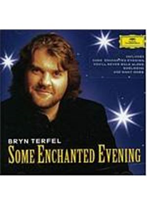 Bryn Terfel - Some Enchanted Evening - The Best Of The Musicals (Music CD)