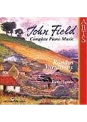 Field: Piano Works, Vol. 5