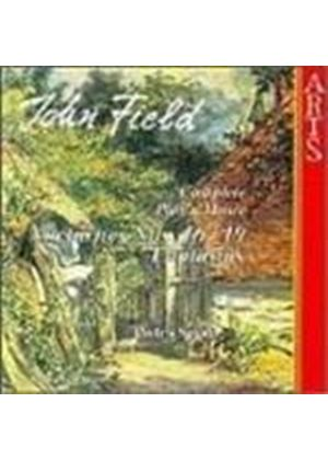 Field: Piano Works, Vol. 6