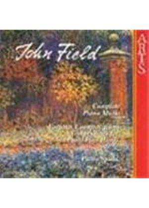 Field: Piano Works, Vol. 7