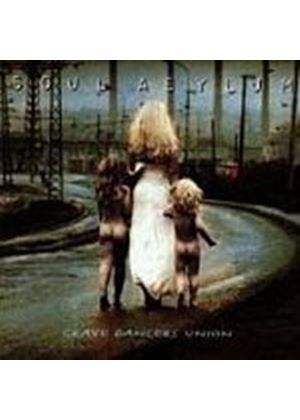 Soul Asylum - Grave Dancers Union (Music CD)