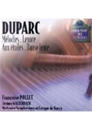 Duparc: Songs