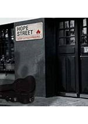 Stiff Little Fingers - Hope Street (Music CD)