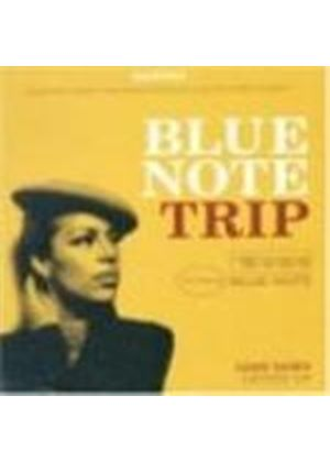 Various Artists - Blue Note Trip - Goin' Down/Gettin' Up