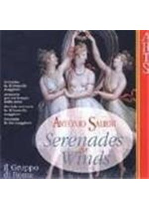 Salieri: Serenades for Winds