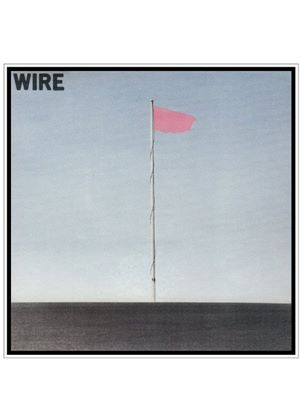 Wire - Pink Flag [Remastered] (Music CD)