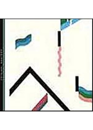 Wire - 154 (Music CD)