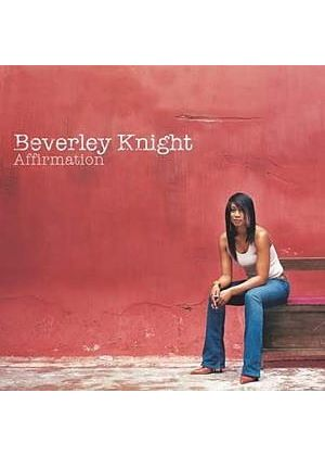 Beverley Knight - Affirmation (Music CD)