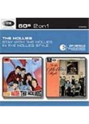 Hollies (The) - Stay With The Hollies/In The Hollies Style