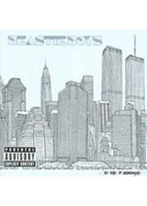 Beastie Boys - To The 5 Boroughs (Music CD)