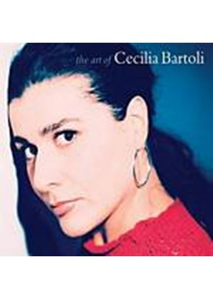 Cecilia Bartoli - The Art Of Cecilia Bartoli (Music CD)