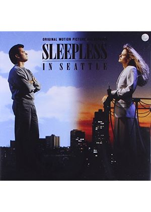 Original Soundtrack - Sleepless In Seattle OST (Music CD)