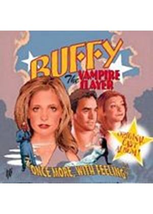 Original TV Soundtrack - Buffy The Vampire Slayer: Once More With Feeling (Music CD)