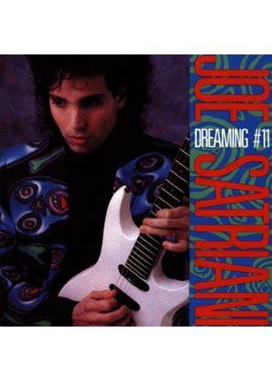 Joe Satriani - Dreaming #11