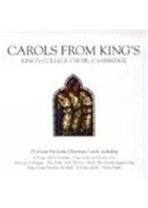 King's College Choir - Carols From King's