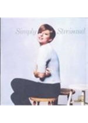 Barbra Streisand - Simply Streisand (Music CD)