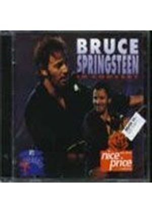 Bruce Springsteen - In Concert - MTV Plugged (Music CD)