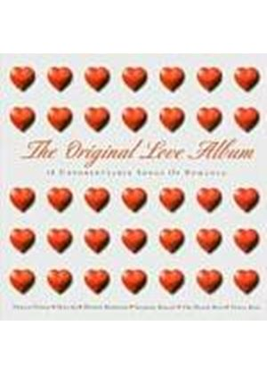 Various Artists - The Original Love Album (Music CD)