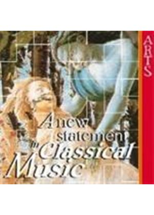 Various Artists - A New Statement in Classical Music (Music CD)