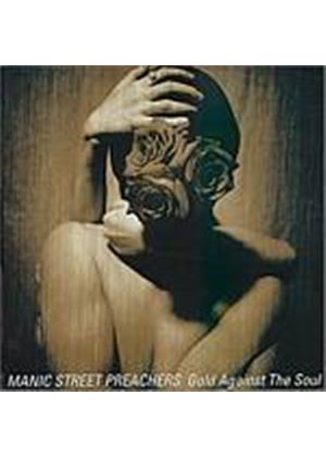 Manic Street Preachers - Gold Against The Soul (Music CD)