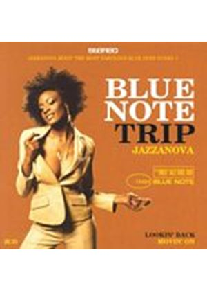 Jazzanova - Blue Note Trip: Lookin Back (Music CD)