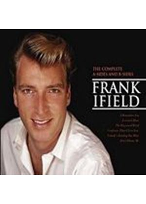 Frank Ifield - The Complete A Sides And B Sides (Music CD)