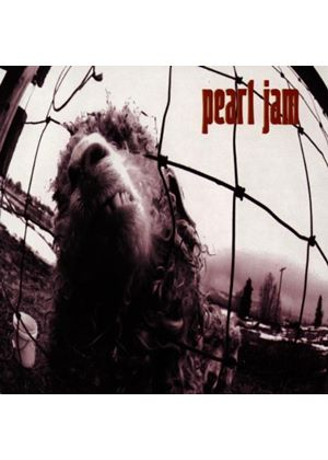 Pearl Jam - Vs (Music CD)