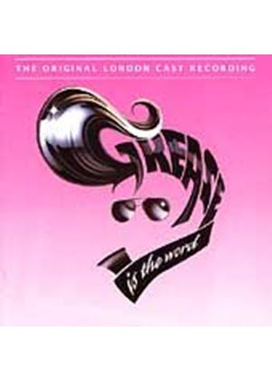 Original Cast Recording - Grease (Music CD)