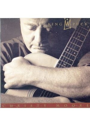 Christy Moore - King Puck