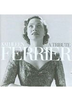 Kathleen Ferrier - A Tribute (Music CD)