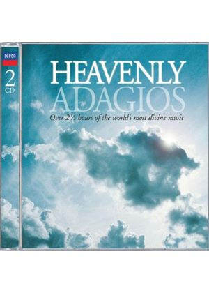 Heavenly Adagios