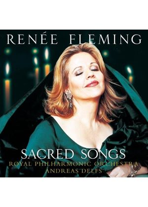 Renee Fleming - Sacred Songs (RPO, Delfs) (Music CD)