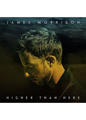 James Morrison - Higher Than Here (Deluxe Edition) (Music CD)