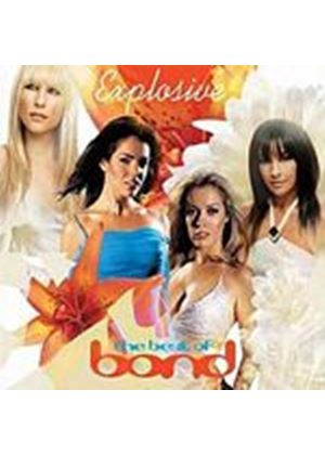 Bond - Best Of (Music CD)