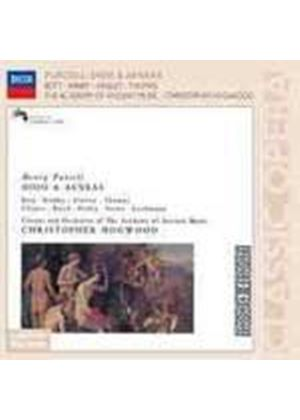 Henry Purcell - Dido And Aeneas (Hogwood, AAM, Bott, Kirby)