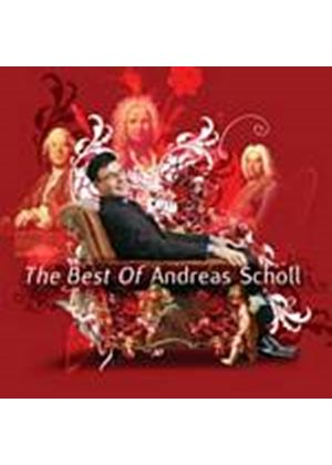 Andreas Scholl - The Best Of (Music CD)