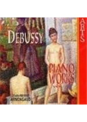 Debussy: Complete Piano Works, Vol 2
