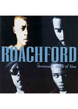 Roachford - Permanent Shade Of Blue (Music CD)