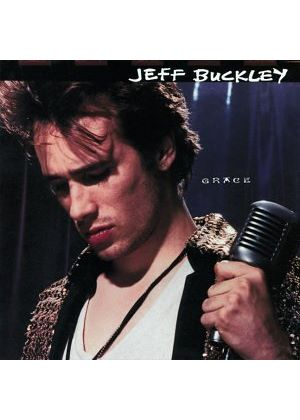 Jeff Buckley - Grace (Music CD)