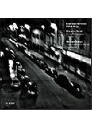 Enescu; Ravel: Chamber Works
