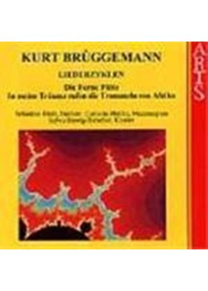 Brüggemann: Song Cycles