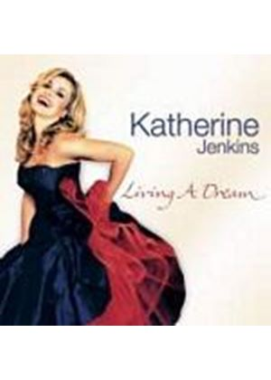 Katherine Jenkins - Living A Dream (Music CD)