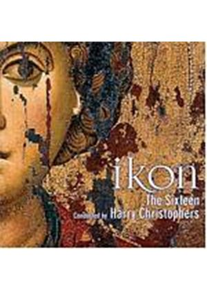 Various Composers - Ikon (Christophers, The Sixteen) (Music CD)