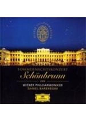 Sommernachtskonzert 2009 (Music CD)