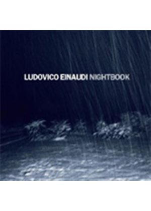 Ludovico Einaudi - Nightbook (Music CD)