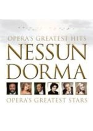 Various Artists - Nessun Dorma: Operas Greatest Hits (2 CD) (Music CD)