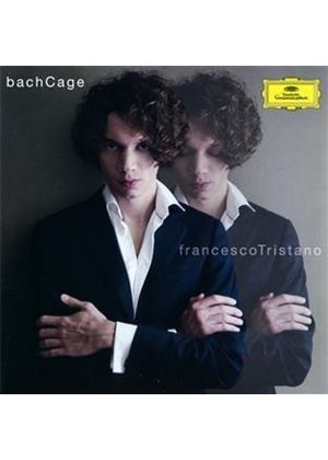 bachCage (Music CD)
