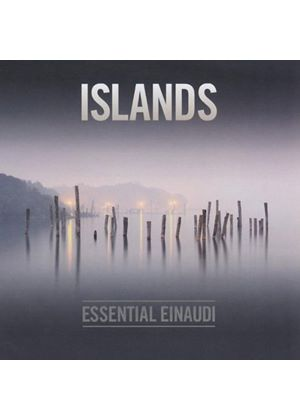 Ludovico Einaudi - Islands - Essential Einaudi (Music CD)