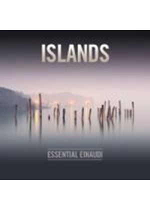 Ludovico Einaudi - Islands - Essential Einaudi (Deluxe Edition) (Music CD)
